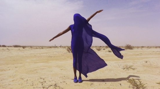 BRU 05 Ana Pi Nouakchott
